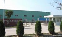 杭州丽都玻璃机械有限公司