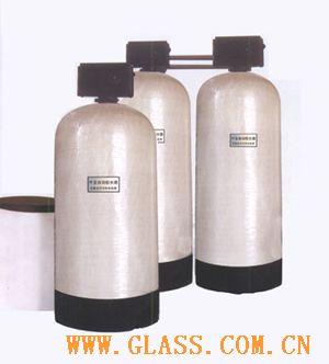 YF系列全自动软化水----三坤实业