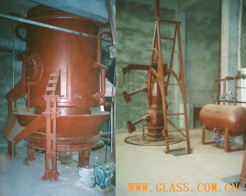 煤气发生炉-----石家庄三坤实业