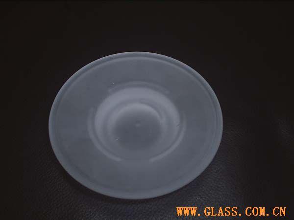 玻璃肥皂盘