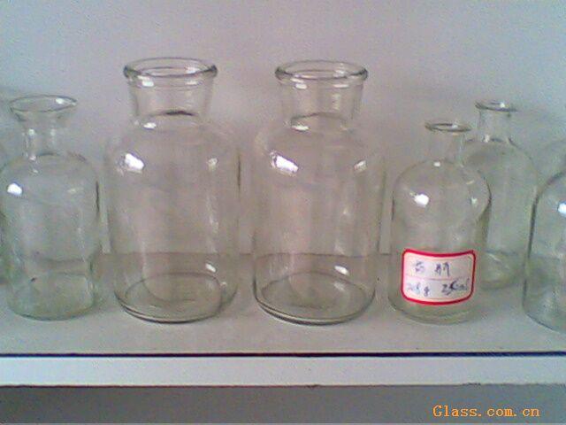 供应试剂玻璃瓶|药用玻璃瓶|定做玻璃瓶