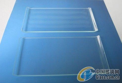 提供玻璃异形件产品加工