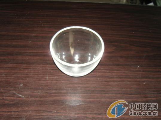 玻璃灯罩-中山富恒玻璃供应