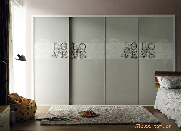 供应柜门玻璃
