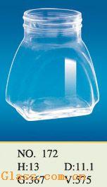 蜂蜜瓶玻璃瓶 食品玻璃瓶,罐头玻璃瓶