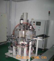 供应玻璃非球面模压成型机