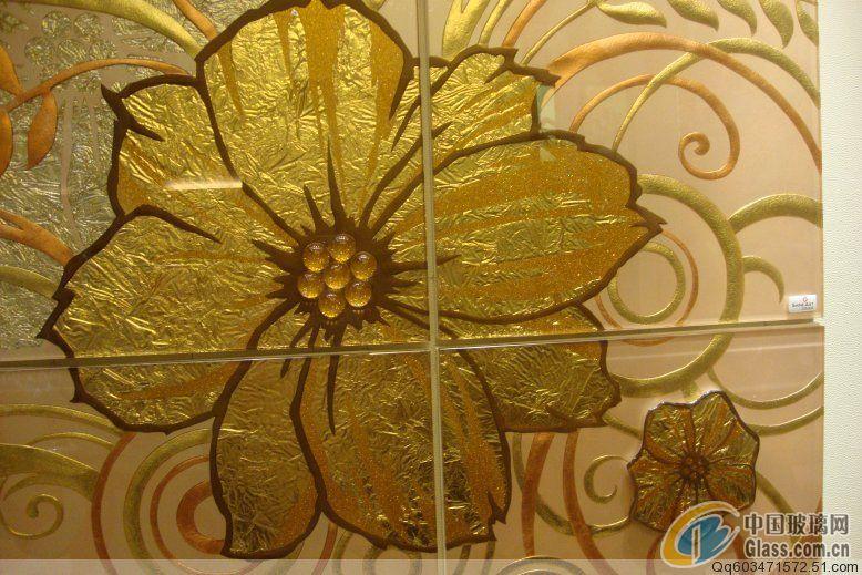 上海玉娇供应-艺术玻璃