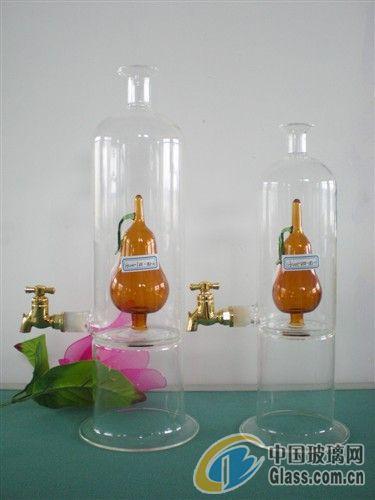 供应玻璃工艺酒瓶