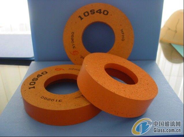 供应国产10S系列 玻璃磨轮