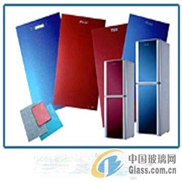 供应彩晶玻璃面板 图案多样,款式新颖