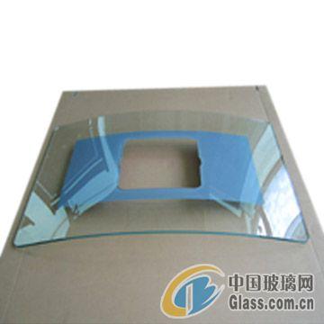 供应油烟机顶板玻璃 适用于各种欧式油烟机