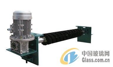供应玻璃输送机皮带清扫器