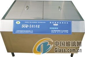 超声波清洗机SCQ-1010