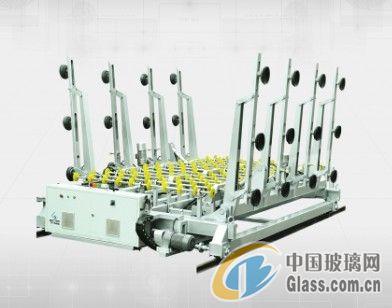 供应SC-SP3828全自动智能双翻双工位全自动玻璃上片机