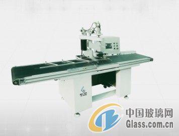 供应SC-系列全自动异圆玻璃切割机。