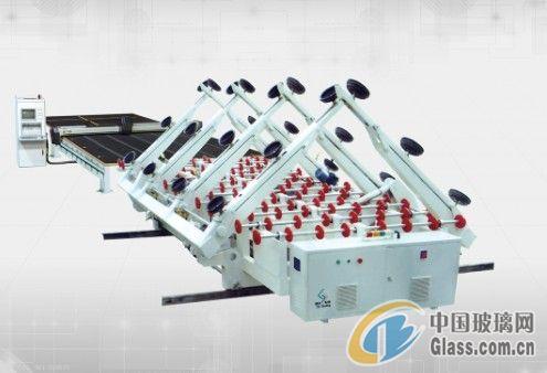 供应SC-CNC系列全自动玻璃切割机