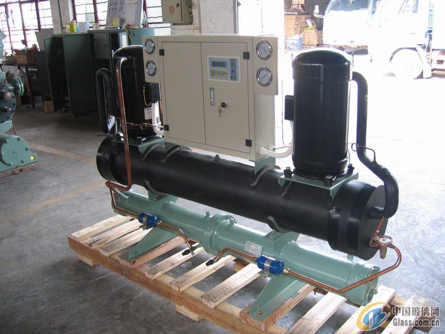 供应螺杆式冷水机组