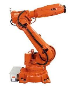 机器人堆垛机