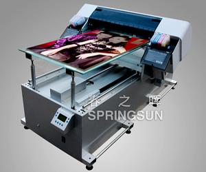 供应成都春之晖玻璃印花机/多功能打印机/平板打印机