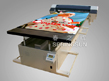 成都春之晖家具玻璃丝印机数码印刷机 玻璃印刷机 艺术玻璃印花机 装饰玻璃打印机 多功能平板打印机