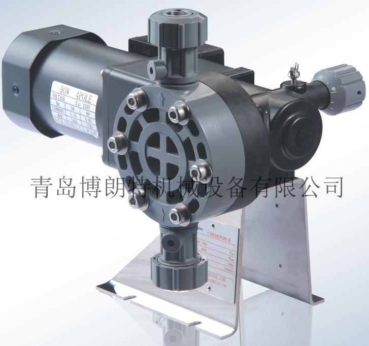 BX70计量泵