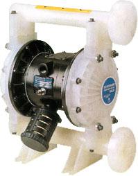 VERDER(弗尔德)气动隔膜泵