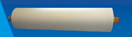 塑料薄膜专项使用液体硅胶辊-宝岛液体硅胶辊