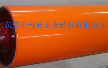 压延PVC透明膜用纳米液体硅胶镜面胶辊