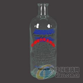 玻璃包装瓶