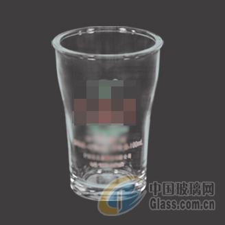 供应玻璃包装杯