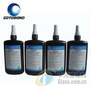 成批出售玻璃写真无影胶、UV胶