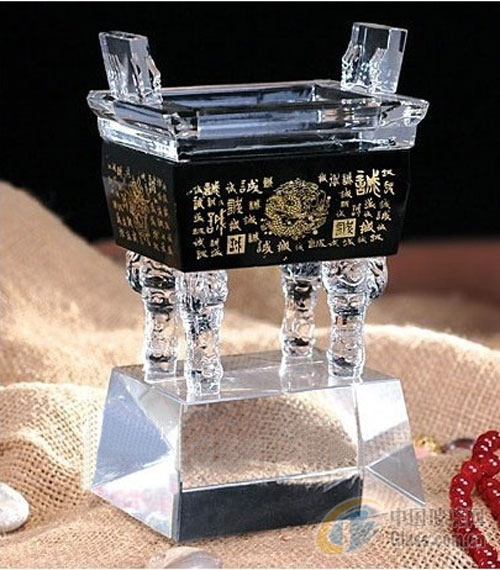 厂家直销水晶工艺品