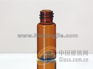 棕色玻璃瓶