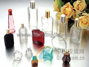 化妆品玻璃瓶