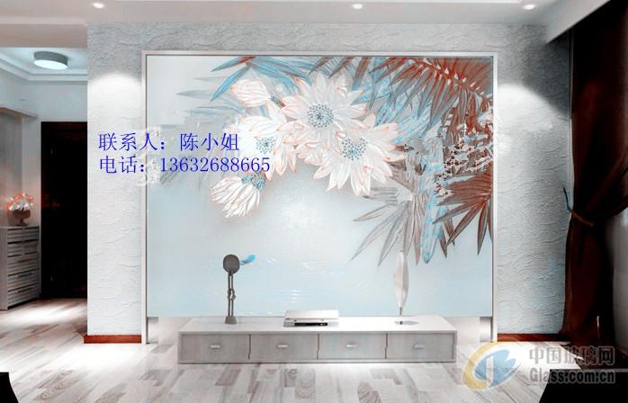 A1玻璃喷绘机/艺术玻璃移门