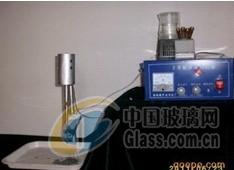 超声波玻璃打孔机