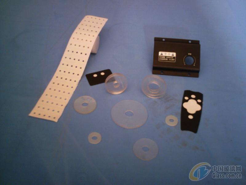 佛山PVC垫片、透明PVC垫片