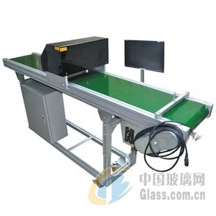 玻璃厚度及翘曲在线测量仪