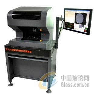 积木式多镜头联动快速测量仪