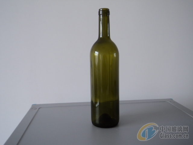 厂家直销3L大容量红酒瓶