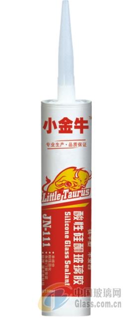供应小金牛111高等酸性玻璃胶