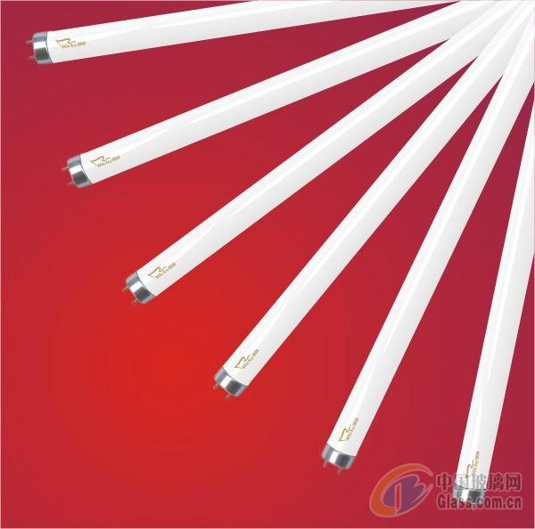 传统日光灯管