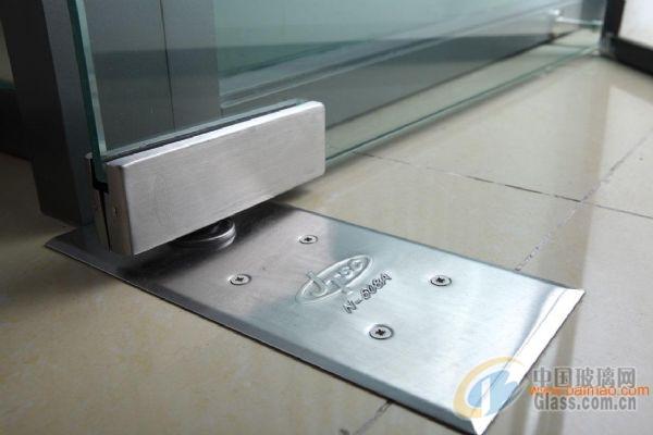 北京右安门安装玻璃门