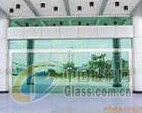 北京安装玻璃门玻璃门安装