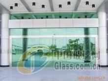 西安安装合页玻璃门钢化玻璃门