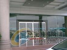 西安供应玻璃门锁具拉手门禁系统