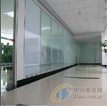 郑州成品玻璃隔断-厂家