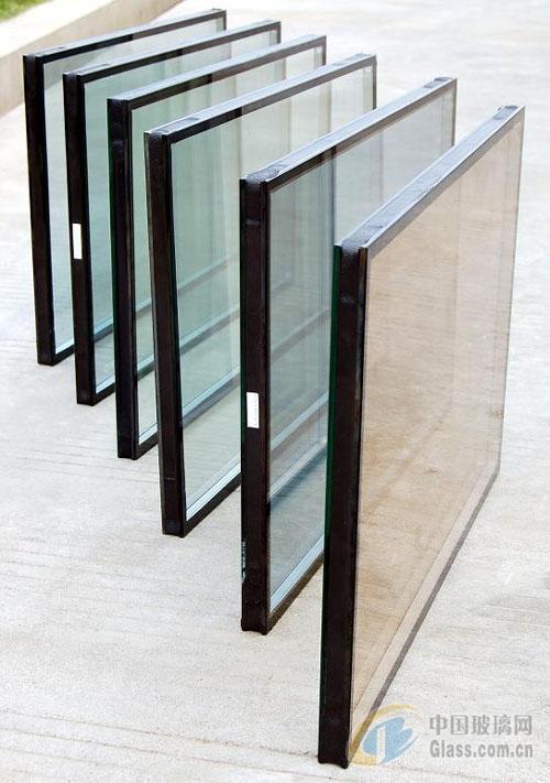 厂家供应中空玻璃