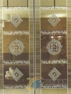瑞丰供应艺术玻璃