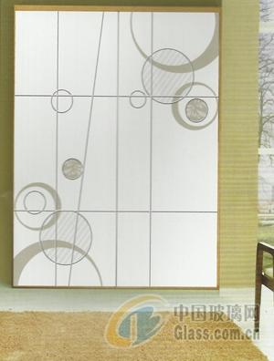 工艺玻璃|彩晶玻璃|烤漆玻璃